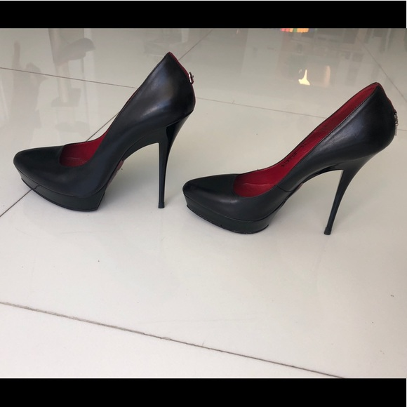Cesare Paciotti Shoes - Authentic Paciotti heels